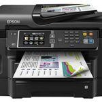 Epson WorkForce WF-3640DTWF 4-in-1 Multifunktionsdrucker für nur 119,90€