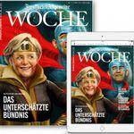 6 Wochen Frankfurter Woche gratis – endet automatisch