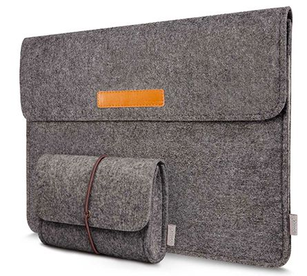 Inateck Macbook oder iPad Pro Filz Sleeve ab 11,99€ (statt 17€)
