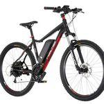 Fischer MTB Hardtail Proline EM 1614 E-Mountainbike 27,5 Zoll für 1.199€ (statt 1.299€)