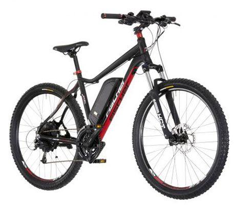 Fischer MTB Hardtail Proline EM 1614 E Mountainbike 27,5 Zoll für 1.199€ (statt 1.299€)