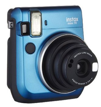 Fujifilm Instax Mini 70 Preisfehler? Fujifilm Instax Mini 70 Kamera für 52,74€ (statt 109€)