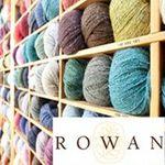 Garn- und Stoffproben von ROWAN kostenlos anfordern