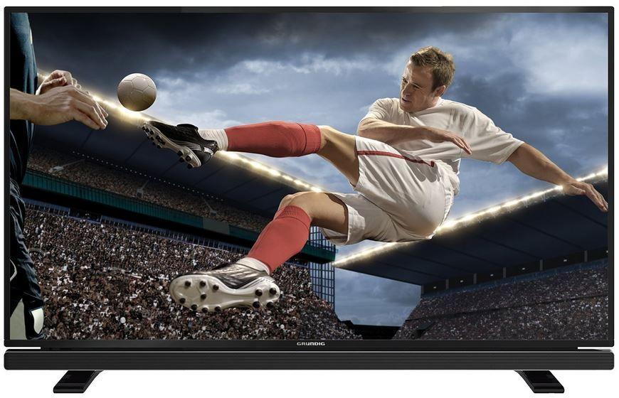 Grundig 55 GFB 6621   55 Zoll FullHD Smart TV für 499€
