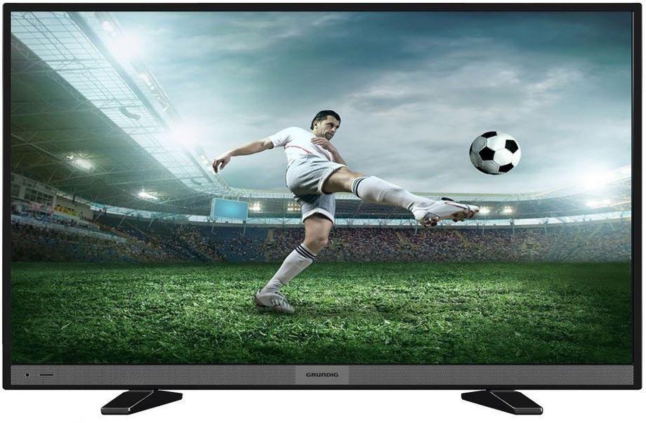 Grundig VLE 595 BG Grundig VLE 595 BG   einfache FullHD TVs in 3 Größen ab 199,99€