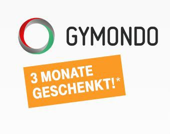 Gymondo 3 Monate