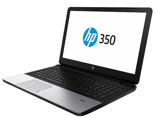 HP 350 G2 K9J02EA Notebook für 299,90€ (statt 346€)