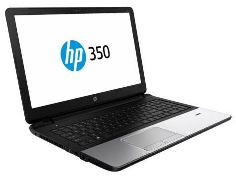 HP 350 G2 L7Z80ES   15 Zoll HD Notebook mit i7 für 399,90€ (statt 489€)