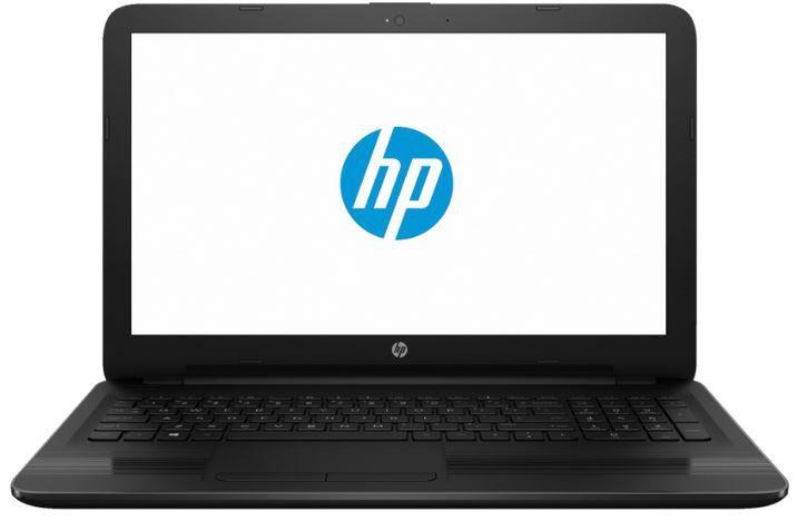 HP PAVILION 17 X037NG   17.3 Zoll Notebook mit i CeleronN3060 und 4GN für 277€