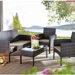 Hartman Newport – Garten Lounge Sitzgruppe für nur 132,15€