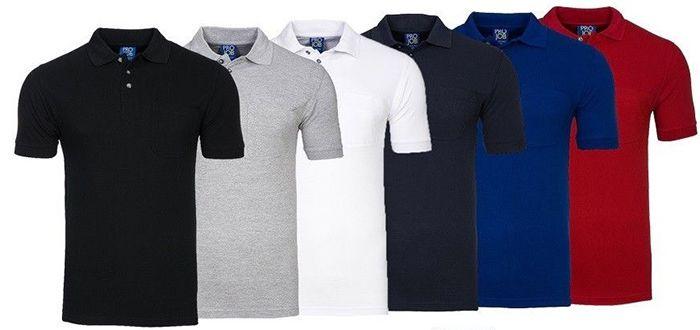 ProJob & Harvest und andere Polos Shirts für Damen und Herren ab 1,99€