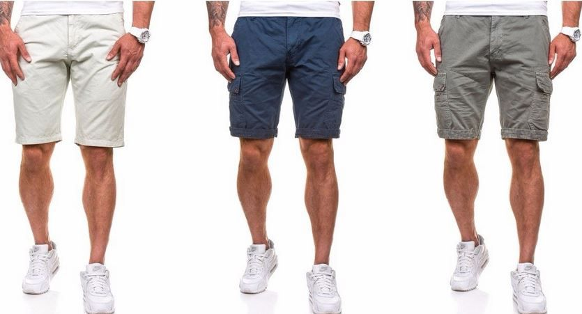 Perfect 7G7   Herrenshorts für 17,95€