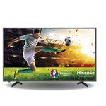 Hisense H49MEC3050 – 49 Zoll Smart UHD TV mit triple Tuner (DVB-T2) für nur 469,99€