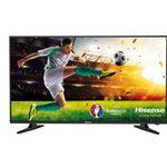 Hisense LHD32D50 – 32 Zoll HDready TV mit triple Tuner (DVB-T2) für 139,99€