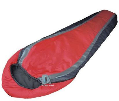 High Peak Pak 1000 Schlafsack ab 19,55€ (statt 40€)