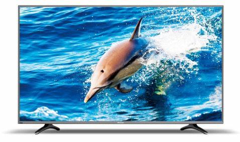 Hisense LTDN55K321UWTSEU Hisense LTDN55K321UWTSEU   55 Zoll UHD Fernseher für 616,55€ (statt 725€)