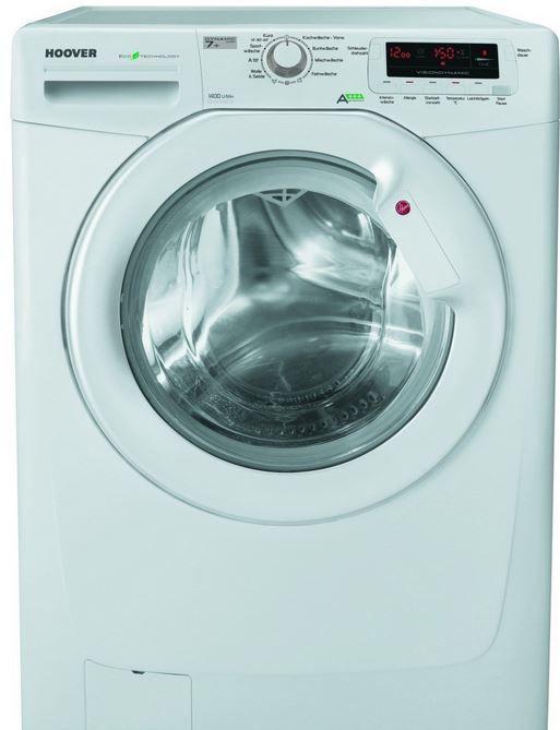 Hoover DYN 7145 D   7Kg Waschmaschine mit 1.400U/min. statt 388€ für nur 269,90€