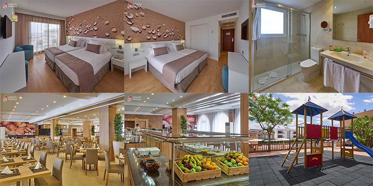 5 ÜN auf Mallorca inkl. 4*Hotel mit Flug, ALLEN Transfers & Halbpension ab 288€ p.P.