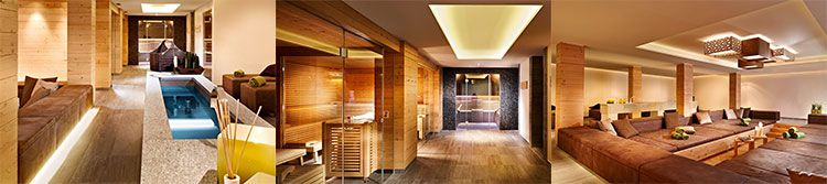 Hubers Boutique Hotel spa 3 Tage Mayrhofen im 4* Hotel inkl. Verwöhnpension & Wellness ab 129€ p.P.
