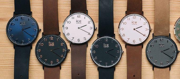 Ice Watch 20% auf Ice Watch Uhren bei Galeria Kaufhof   z.B. Ice Watch ICE chic für 79€ (statt 98€)
