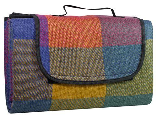 Idena Picknickdecke 130 x 170 cm ab 5,27€ (statt 12€)