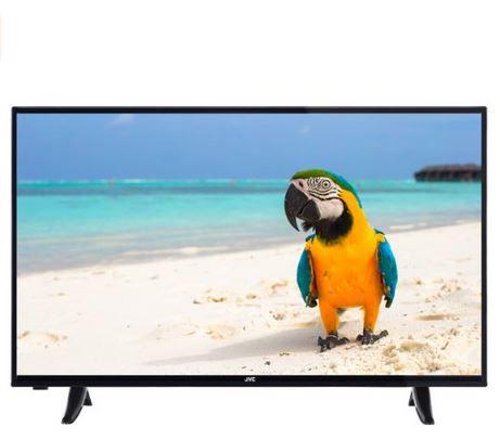 JVC LT 48VT50G   48 Zoll TV mit triple Tuner für 349,99€