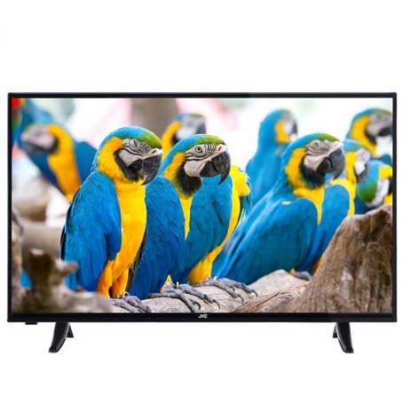 JVC LT 40VT70G   40 Zoll Smart TV mit triple Tuner für nur 269,99€