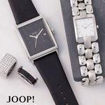 Joop Schmuck und Uhren günstig – dank bis zu 73% Rabatt