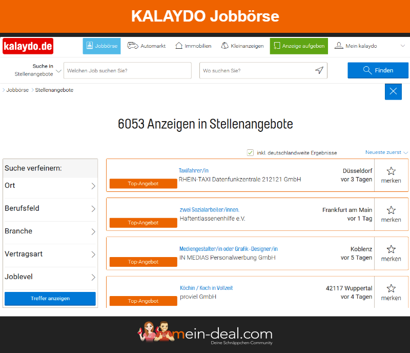 Das Portal Kalaydoo