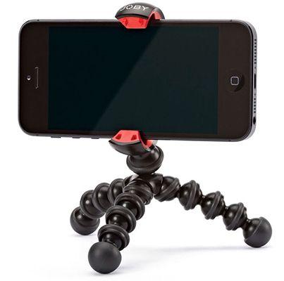 Joby MPod Mini Stand Joby MPod Mini Stand mobiles Stativ für Smartphones für 4,99€ (statt 13€)