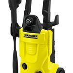 Fehler? Kärcher K 4 Home T350 Hochdruckreiniger für 87,26€ (statt 189€)