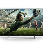 Sony KDL-43WD755 – 43 Zoll Smart TV mit PVR + IntensoPlay 1TB HDD für nur 430,74€
