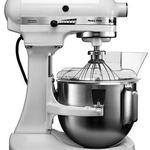 Kitchenaid 5KPM5EWH Heavy Duty Küchenmaschine für 409€ (statt 639€)