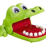 Hasbro Kroko Doc – Spiel für Erwachsene und Kinder ab 13,99€