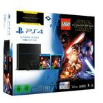 Playstation 4 1TB CUH-1216B + Lego Star Wars + Star Wars Film für 249€ (statt 325€)