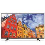 LG 43UF6809 – 43 Zoll Smart TV mit Ultra HD und Triple Tuner für 399€ (statt 475€)