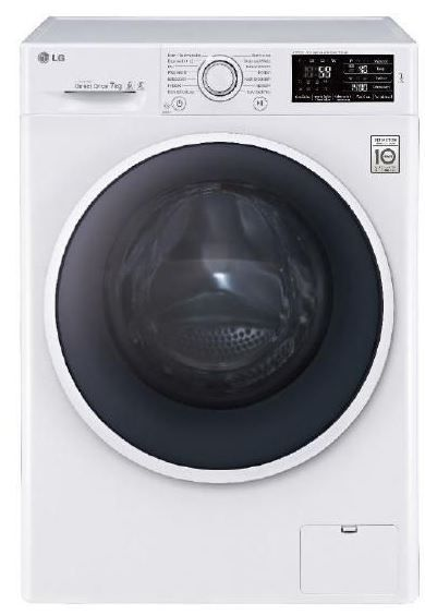 LG F 14U2 QCN0   7Kg Waschmaschine für nur 429€