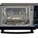LG MJ 3294 BAB Kombi Mikrowelle mit Grill und Heißluft für 134,10€