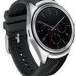 LG Watch Urbane 2nd Generation Smartwatch für 259,90€ (statt 379€) – Kundenretouren!
