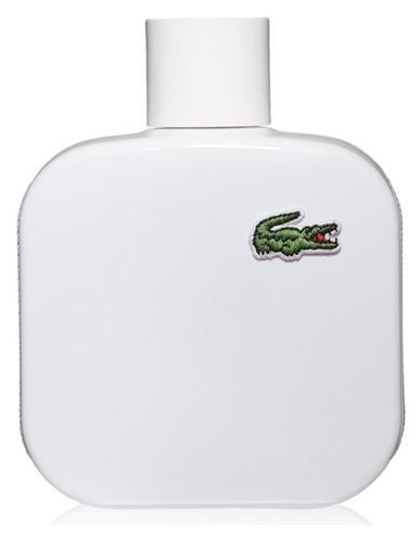 Lacoste L 12 Blanc   100ml Herren Eau de Toilette Spray für 33,09€