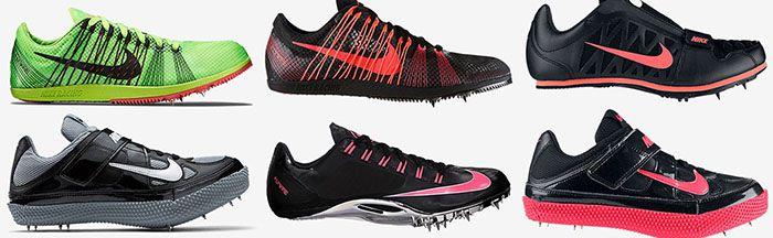 Leichtathletikschuhe 50% Rabatt auf Nike Leichtathletikschuhe + VSK frei ab 50€   z.B. Zoom Superfly R4 für 72€ (statt 129€)