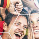 1.100 eBay Gutscheine – 50% Rabatt bei eBay nach Zahl der deutschen Tore