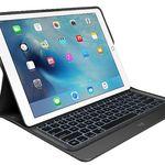 Logitech Create iPad Pro Tastatur-Case mit Beleuchtung für 99,33€ (statt 140€)