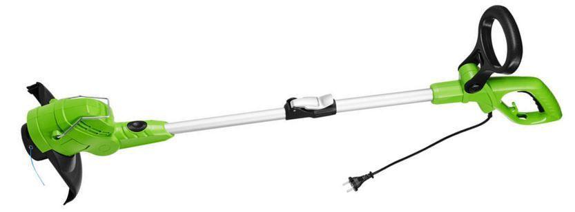 MEDION MD 16905   25cm eRasentrimmer   Fadenschneider für nur 19,99€ (statt 37€)