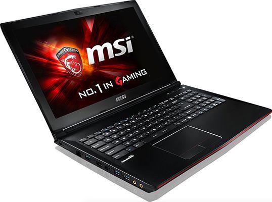 MSI GP62 2QEi585FD Gaming Notebook für 599€ (statt 649€)