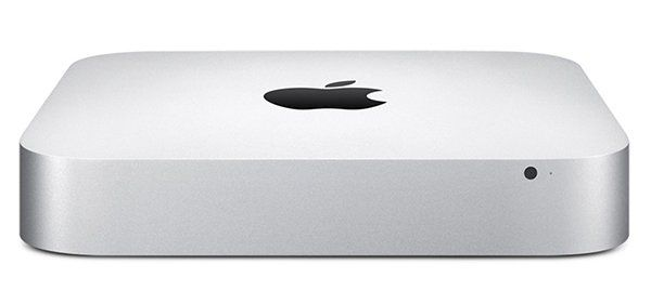 Apple Mac mini kaufen und gratis Wireless Tastatur + Magic Mouse bekommen