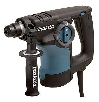 Makita HR2800 Bohrhammer für SDS PLUS Werkzeuge für 169,90€ (statt 218€)