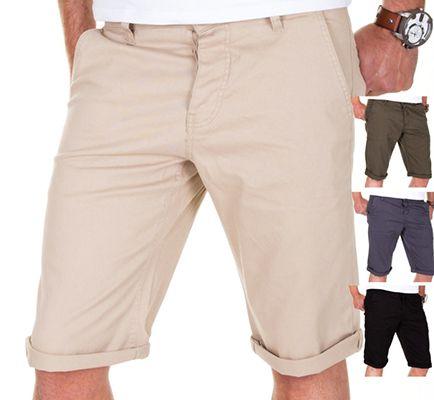 Merish Bermuda Merish Bermuda Shorts für je 16,90€ (statt 21€)