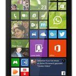 Microsoft Lumia 535 8GB für 55,55€ (statt 85€)