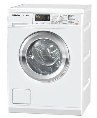 Miele WDA110 WCS Miele WDA110 WCS Waschmaschine 7kg für 599€ (statt 675€)
